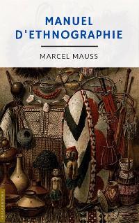 Cover Manuel d'ethnographie