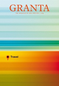 Cover Granta 124