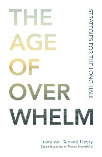 Cover The Age of Overwhelm