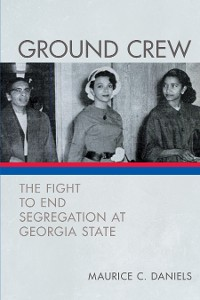 Cover Ground Crew