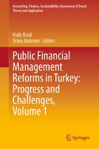 Cover Public Financial Management Reforms in Turkey: Progress and Challenges, Volume 1