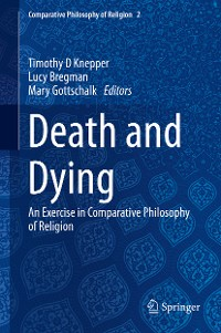 Cover Death and Dying