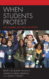 Cover When Students Protest