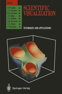 Cover Scientific Visualization