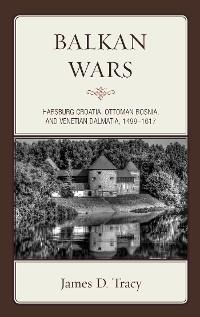 Cover Balkan Wars