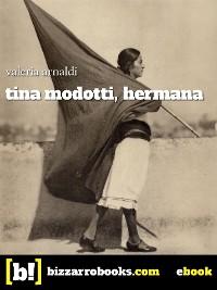 Cover Tina Modotti hermana