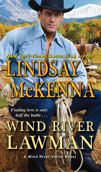 Cover Wind River Lawman