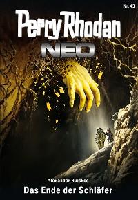Cover Perry Rhodan Neo 43: Das Ende der Schläfer