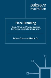 Cover Place Branding