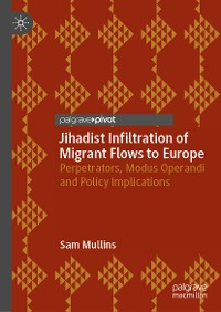 Cover Jihadist Infiltration of Migrant Flows to Europe