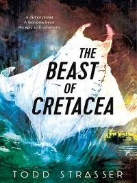 Cover The Beast of Cretacea