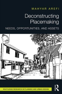 Cover Deconstructing Placemaking