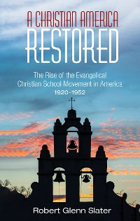 Cover A Christian America Restored
