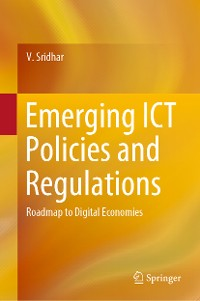 Cover Emerging ICT Policies and Regulations
