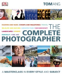 Cover Complete Photographer