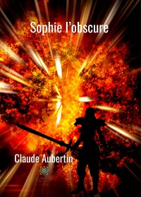 Cover Sophie l'obscure