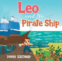 Cover Leo and the Pirate Ship