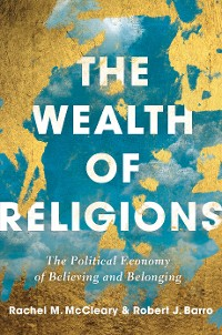 Cover The Wealth of Religions