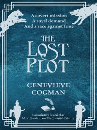 Cover The Lost Plot