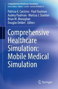 Cover Comprehensive Healthcare Simulation: Mobile Medical Simulation