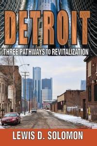 Cover Detroit