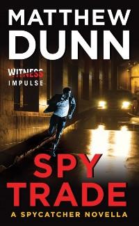 Cover Spy Trade