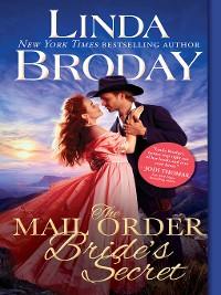 Cover The Mail Order Bride's Secret