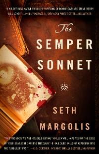 Cover The Semper Sonnet