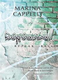 Cover Repeak - ball