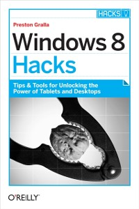 Cover Windows 8 Hacks
