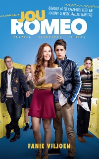 Cover Jou Romeo