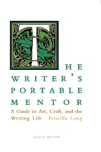 Cover The Writer's Portable Mentor