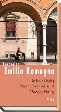 Cover Lesereise Emilia Romagna