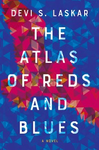 Cover The Atlas of Reds and Blues