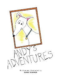Cover Andy's Adventures