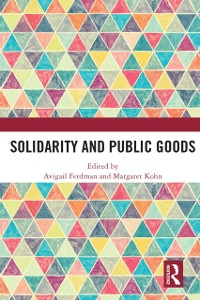 Cover Solidarity and Public Goods