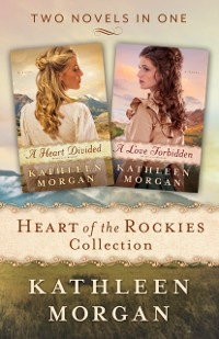 Cover Heart of the Rockies Collection