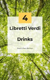 Cover Cucina Vegetariana: i Drinks