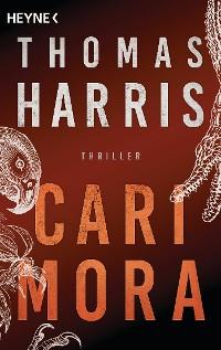 Cover Cari Mora
