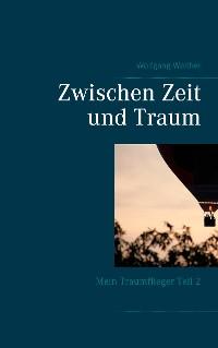 Cover Zwischen Zeit und Traum