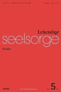 Cover Lebendige Seelsorge 5/2017