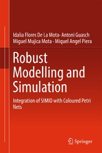 Cover Robust Modelling and Simulation