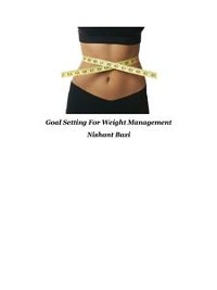 Cover Goal Setting For Weight Management