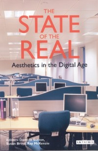 Cover State of the Real