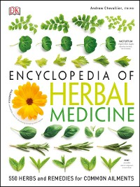 Cover Encyclopedia of Herbal Medicine
