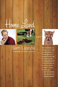 Cover Home Land