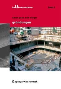 Cover Grundungen