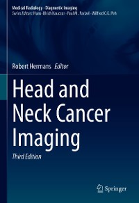 Cover Head and Neck Cancer Imaging