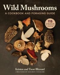 Cover Wild Mushrooms