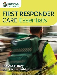 Cover First Responder Care Essentials